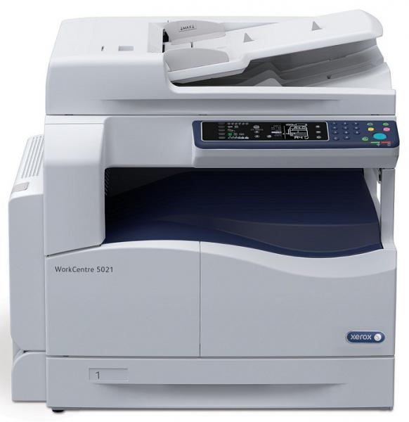 Xerox WorkCentre 5021/B (5021V_B)