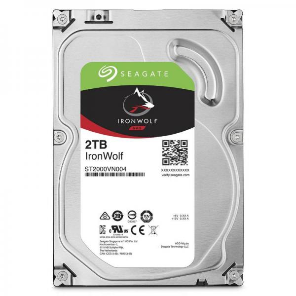 Seagate ST2000VN004