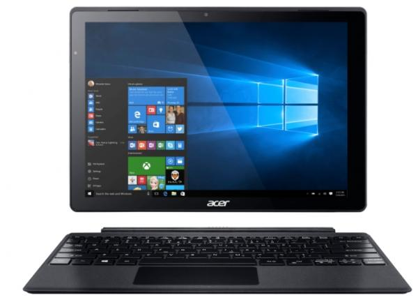 Планшет Acer Aspire Switch Alpha 12 SA5-271-57QJ NT.LCDER.007