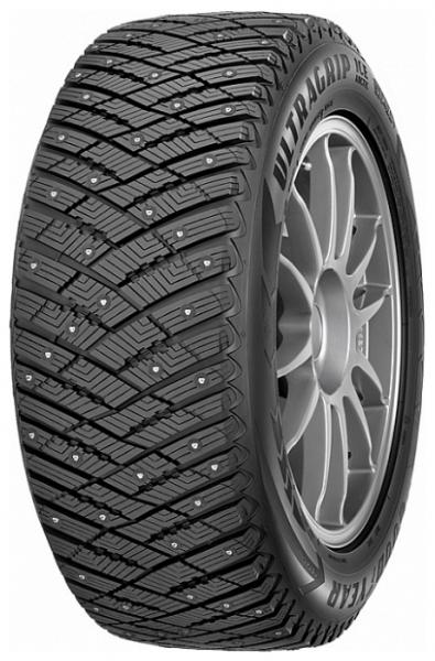 Шина Goodyear Ultra Grip Ice Arctic SUV 235/60 R18 107T