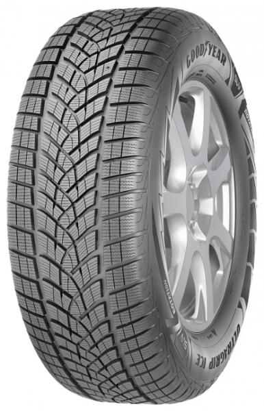 Шина Goodyear UltraGrip Ice SUV 225/60 R17 103T