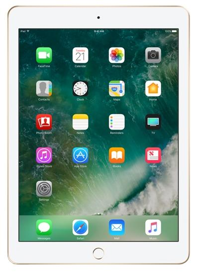 Apple iPad 128Gb Wi-Fi + Cellular (MP262RU/A)