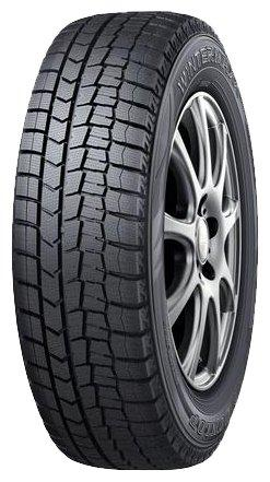 Шина Dunlop Winter Maxx WM02 195/65 R15 91T
