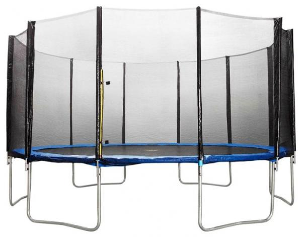 DFC Trampoline Fitness 17FT-TR-E