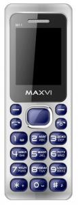 Maxvi M11 Brown