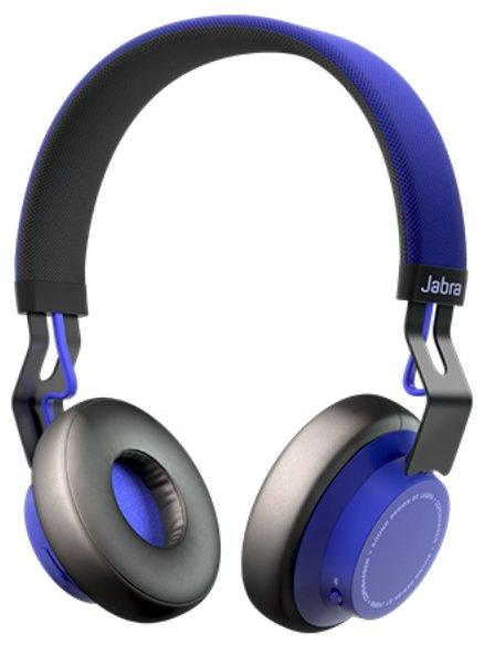 Jabra Move Blue