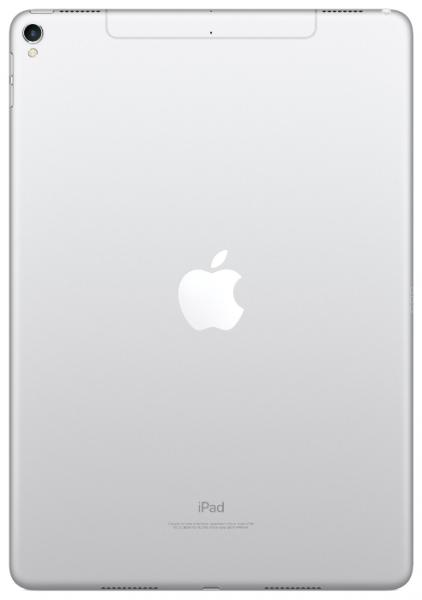 Apple  iPad Pro 10.5-inch Wi-Fi + Cellular 512GB - Silver (MPMF2RU/A)