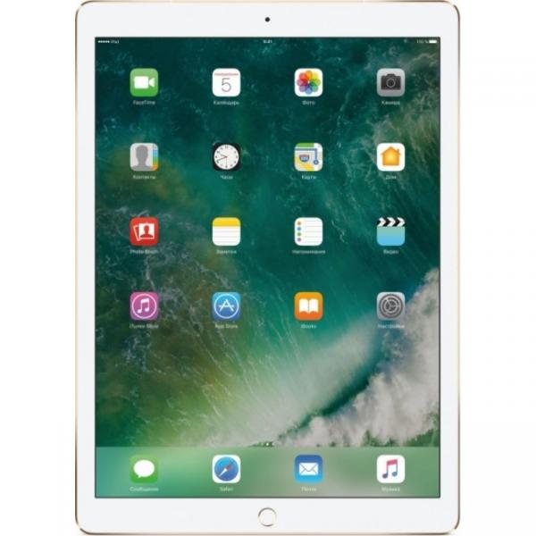Apple iPad Pro 12.9 (2017) 64Gb Wi-Fi + Cellular (MQEF2RU/A)